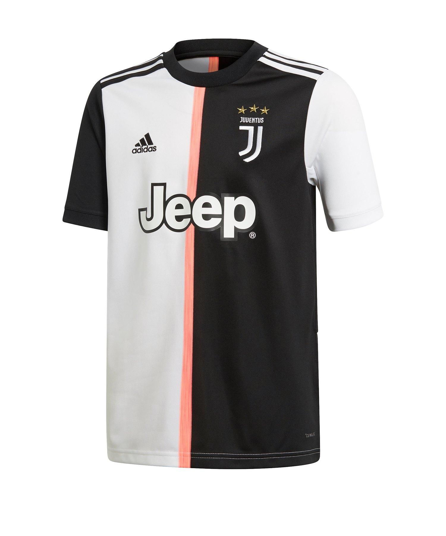 Juventus Turin Trikot Pogba