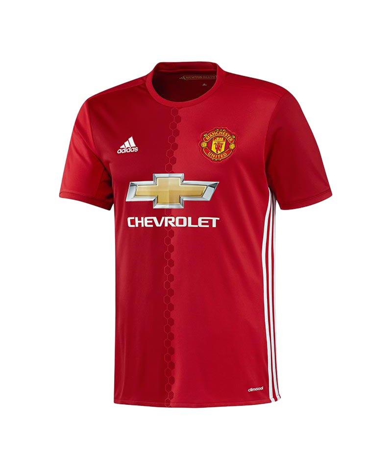Manchester United Trikot 16/17