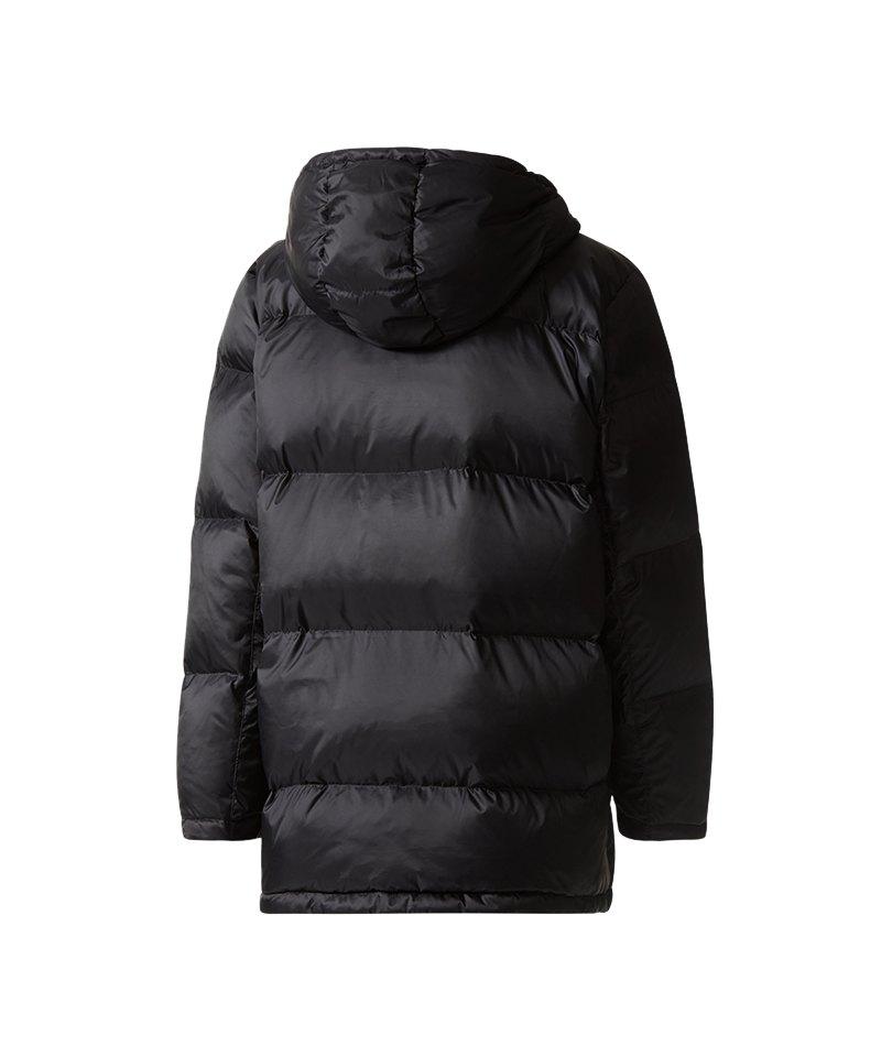 adidas herren tiro17 jacket winterjacke black white l entsorga. Black Bedroom Furniture Sets. Home Design Ideas