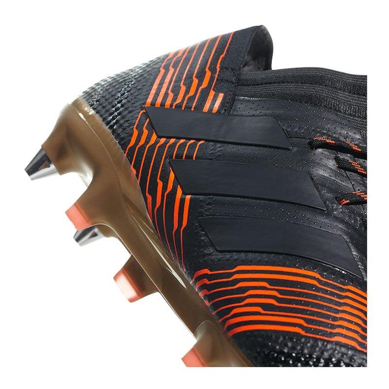 Nemeziz Adidas Sg 17 1 Schwarz Rot WEIeDH29Yb