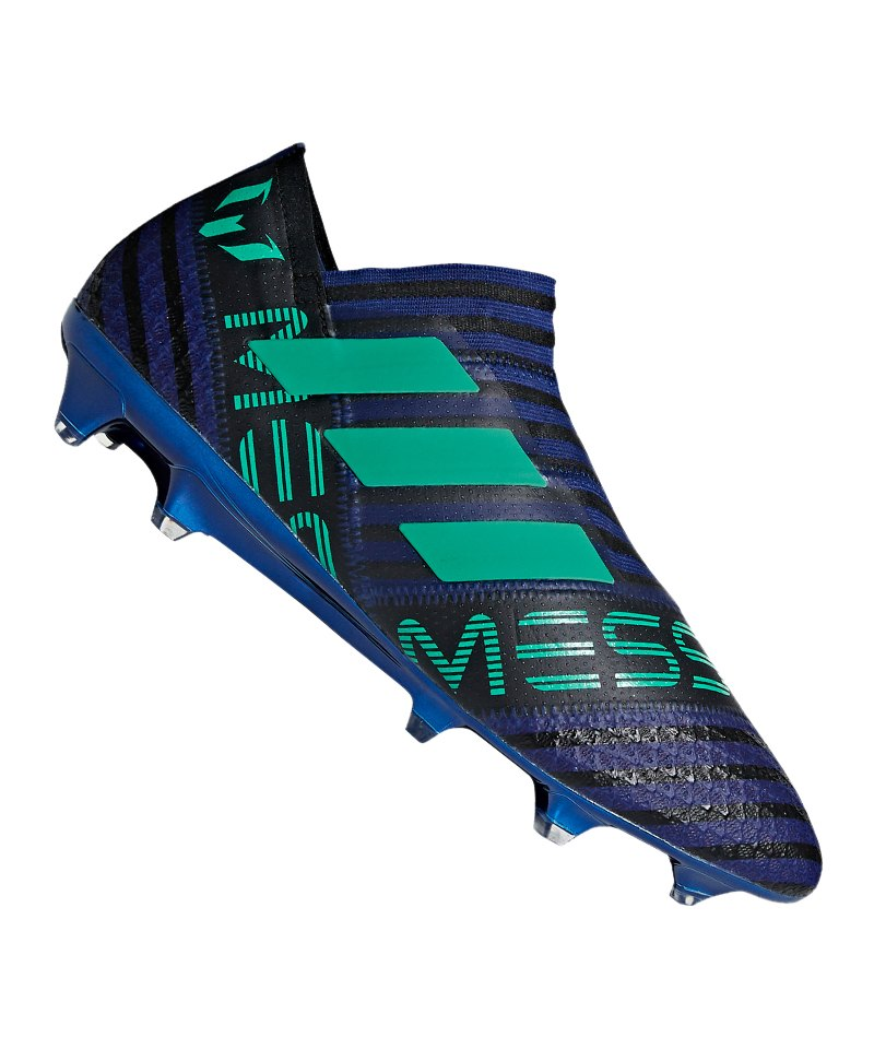 Nemeziz Fg Blau 17360agility Adidas Messi OXkuTPZi