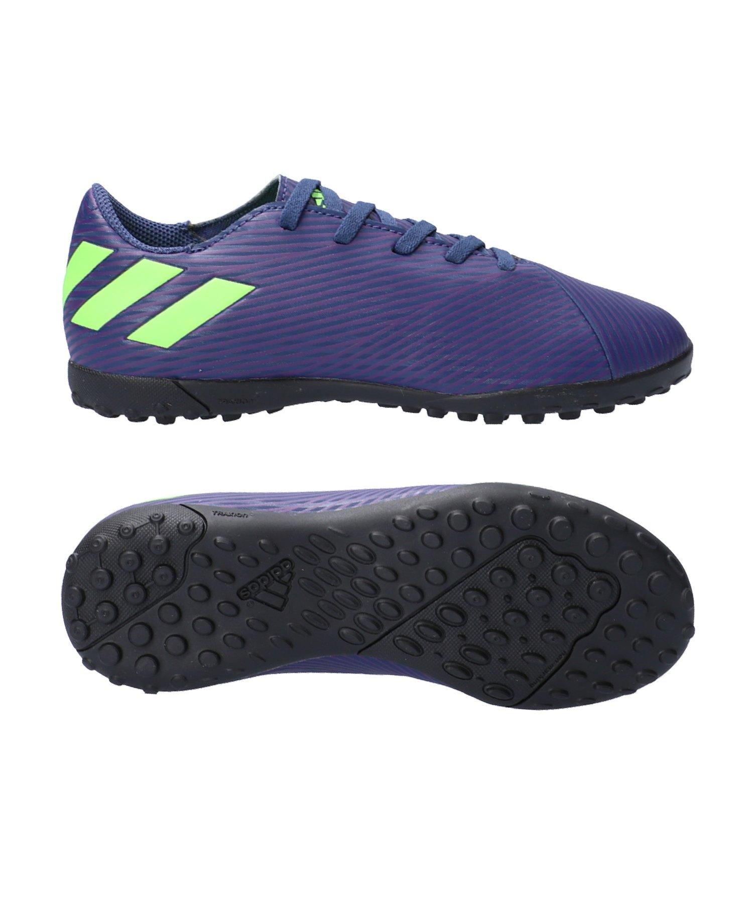 adidas sneaker kinder lila