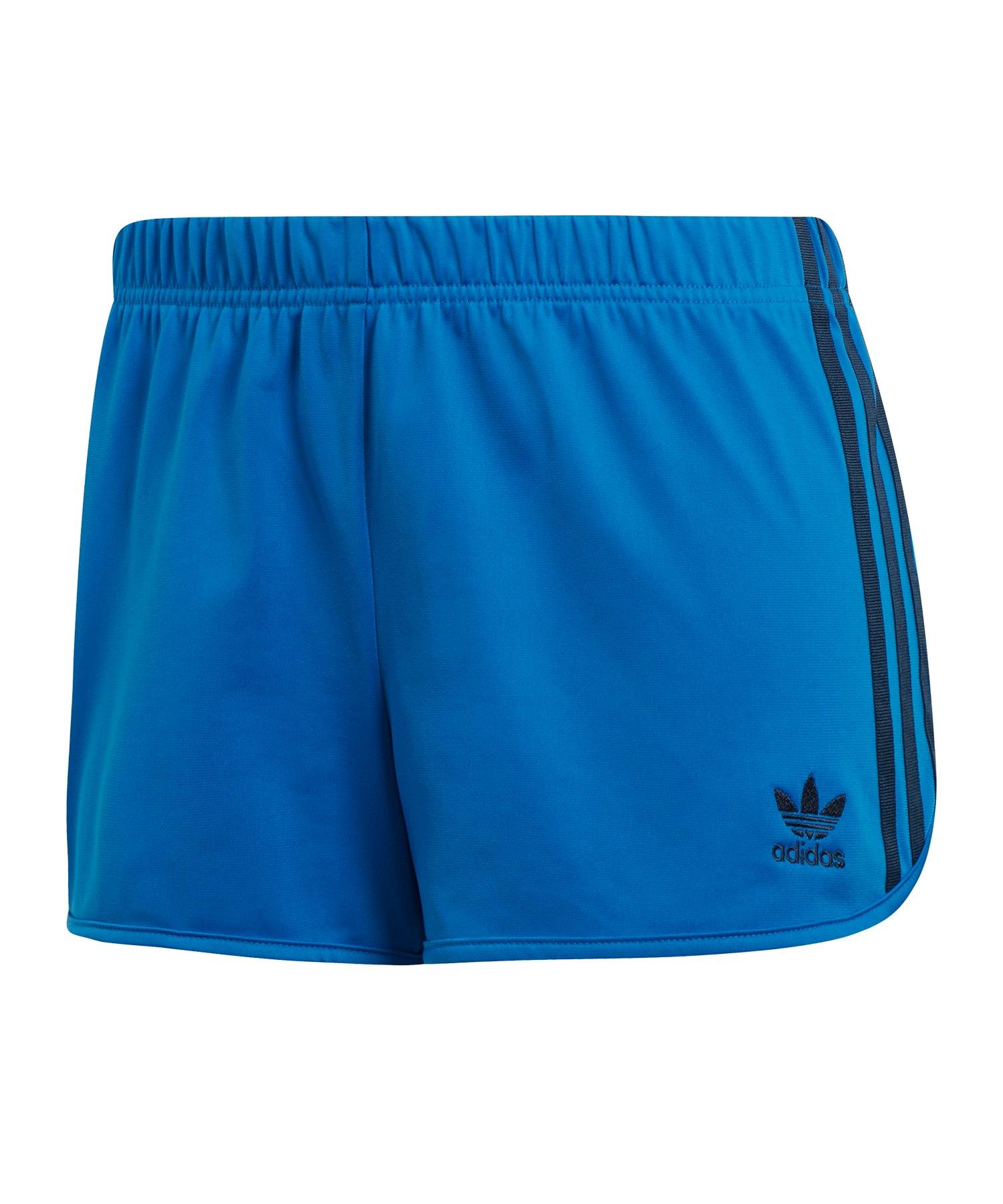 Details zu adidas Originals Shorts Short Damen Sporthose Kurze Hose Yogahose Turnhose