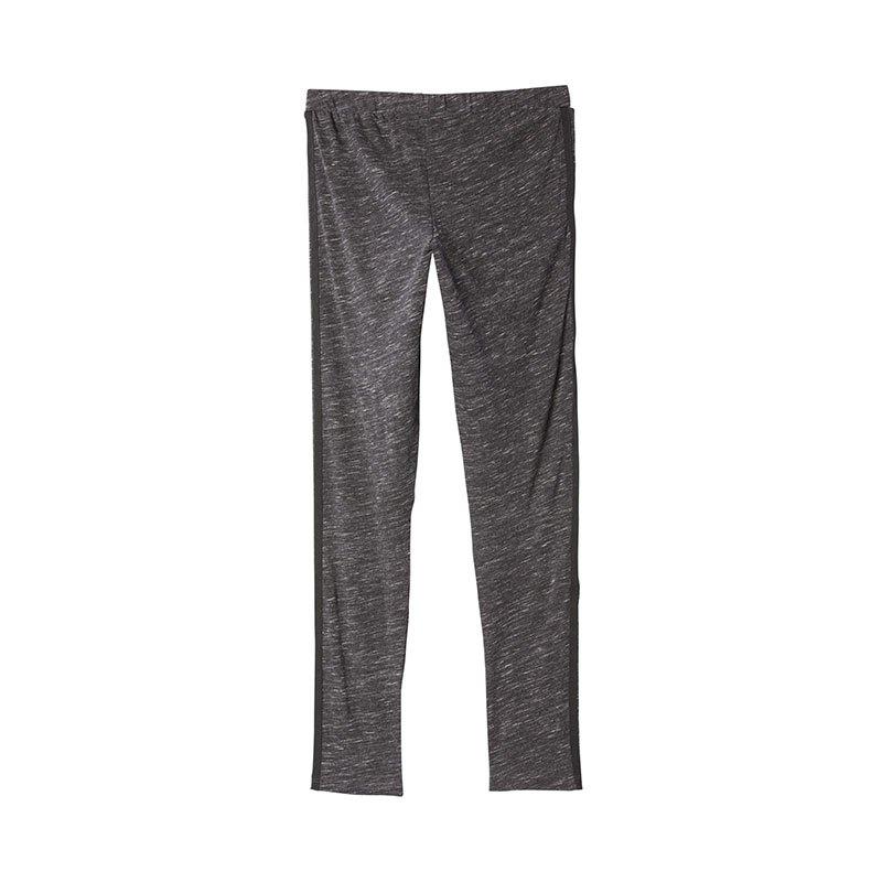 adidas originals 3 stripes leggings damen grau lifestyle freizeit hose frauen. Black Bedroom Furniture Sets. Home Design Ideas