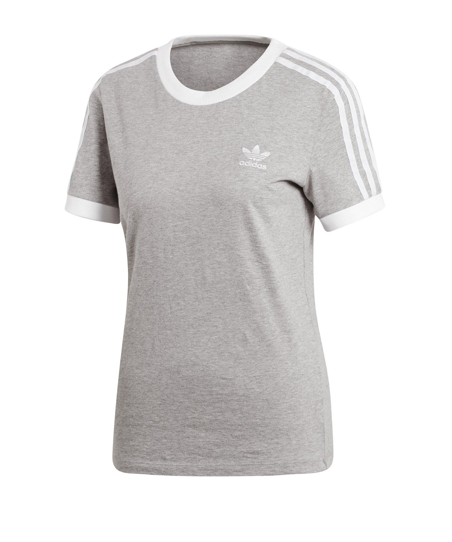 Adidas 3 Stripes T Shirt ab 14,40 €   Preisvergleich bei