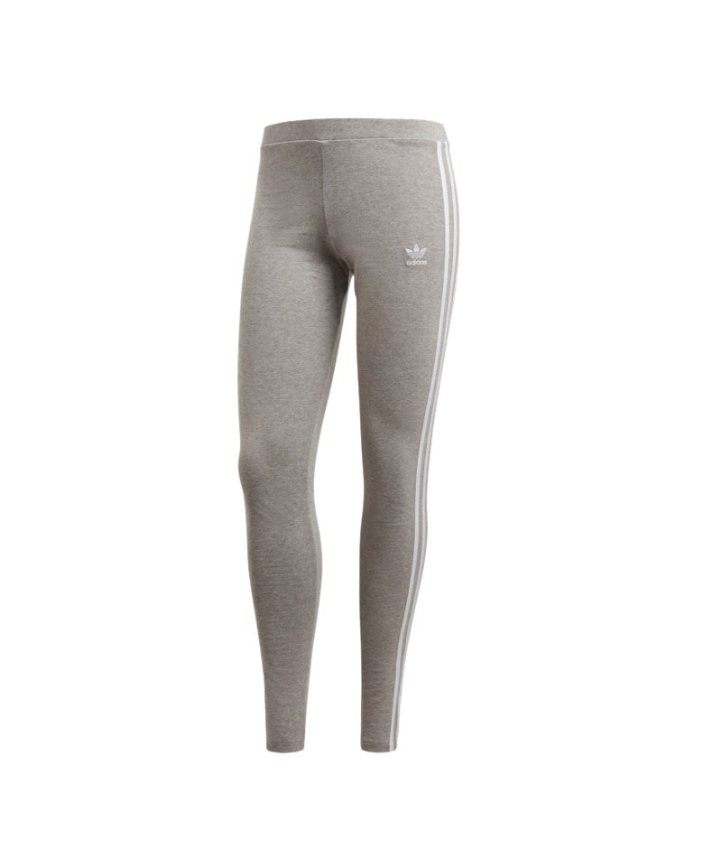 adidas Damen 3 Stripes Tights: : Bekleidung