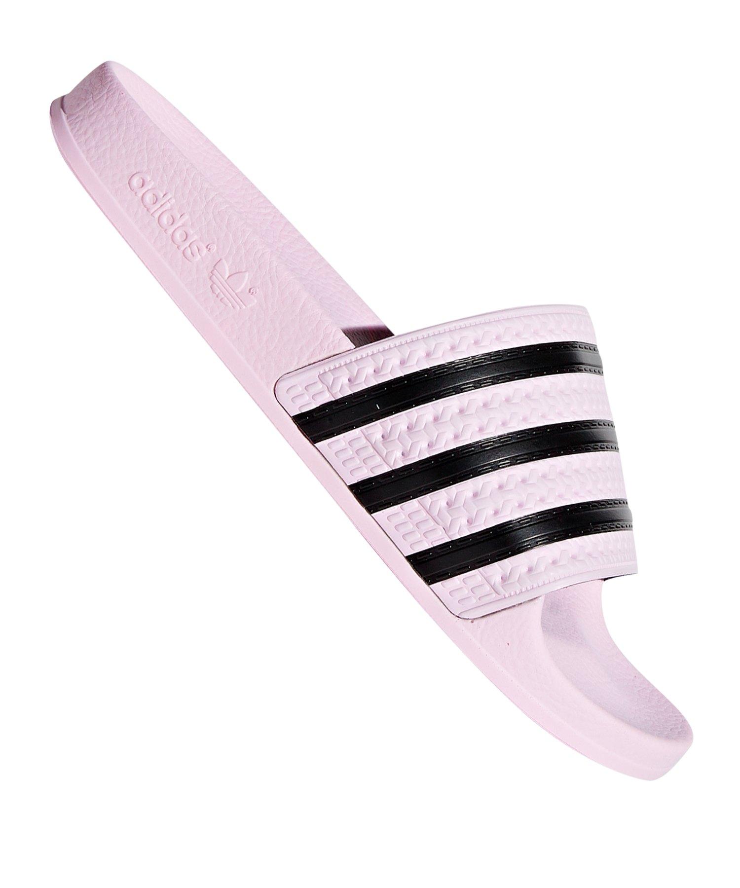 adidas Originals Adilette Badelatsche Damen Rosa