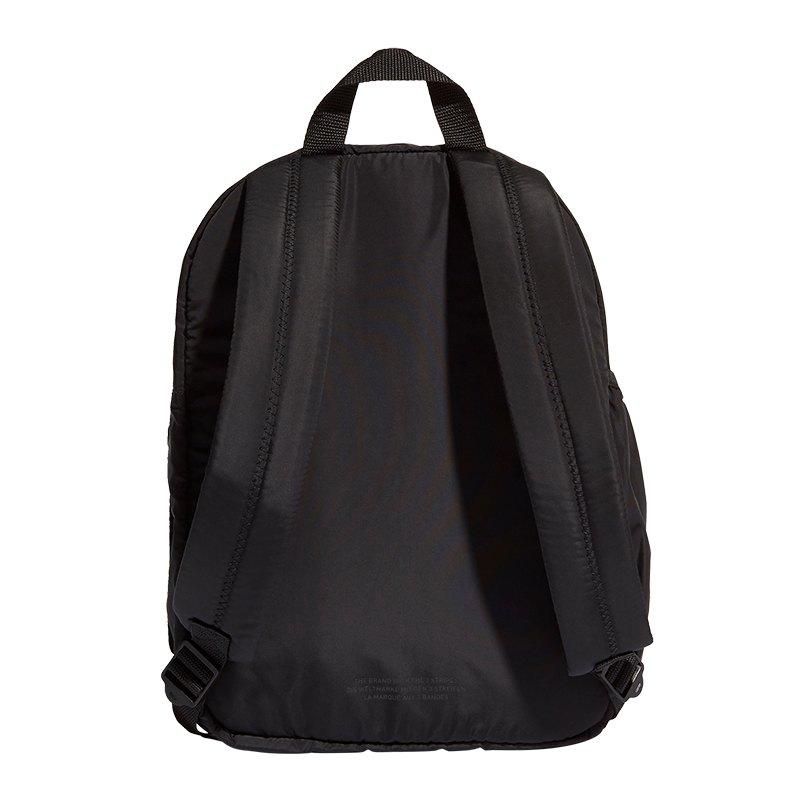5c75d300d7af5 ... adidas Originals Backpack Rucksack Schwarz - schwarz ...