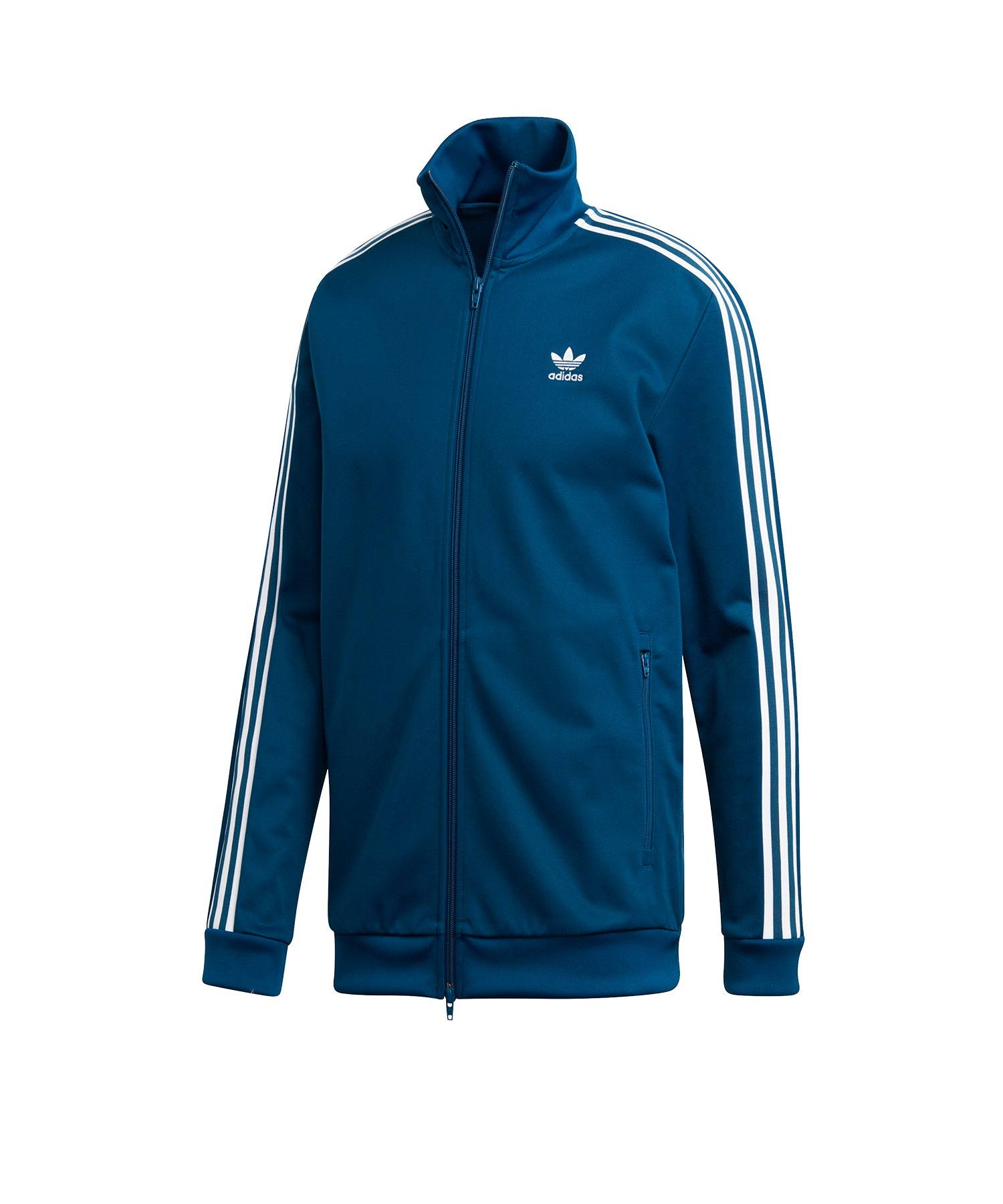 adidas Originals Beckenbauer Tracktop Blau