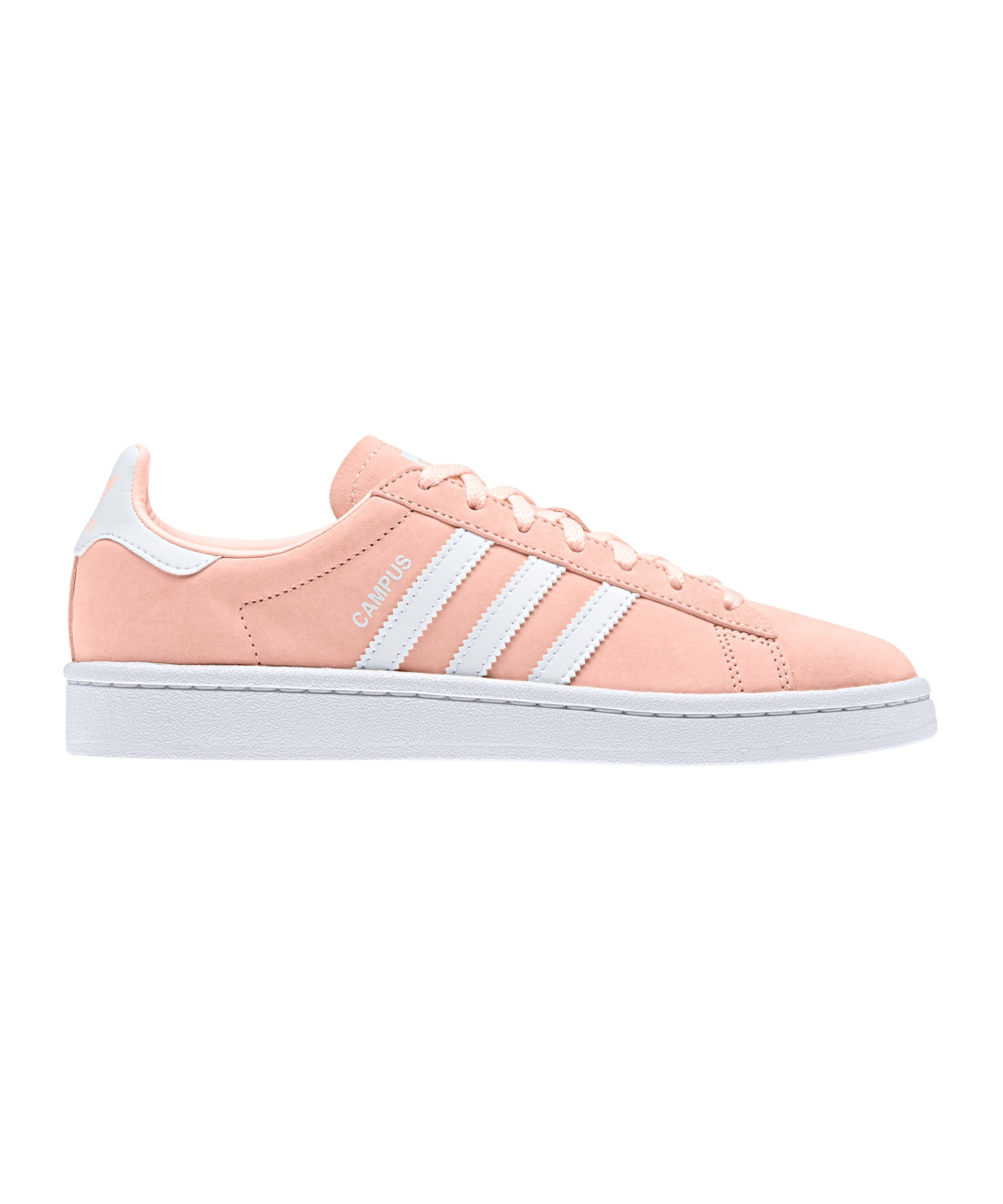 adidas Campus Sneaker für Damen Lila