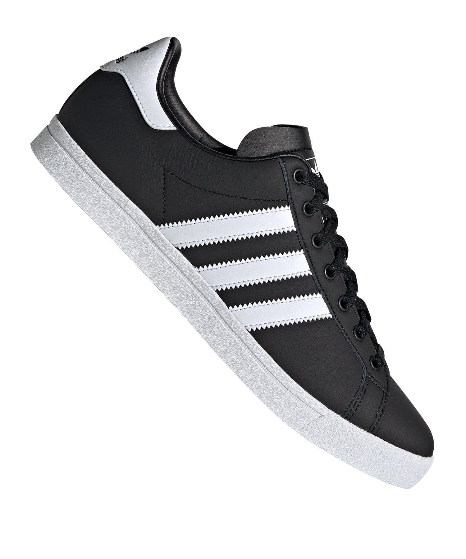 Coast Originals Adidas Schwarz Sneaker Star LVpMjSzGqU