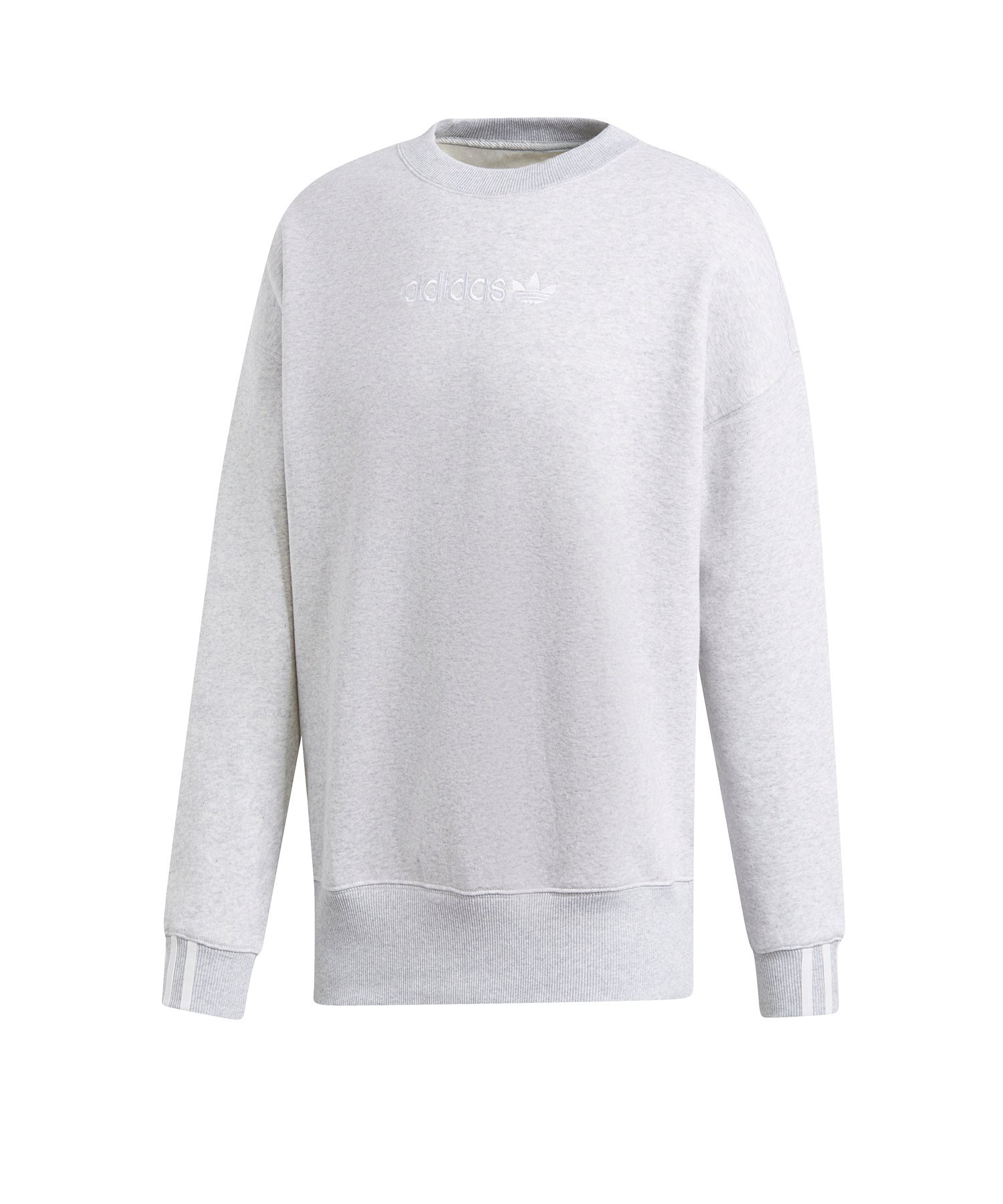adidas Originals Coeeze Sweatshirt Damen Grau
