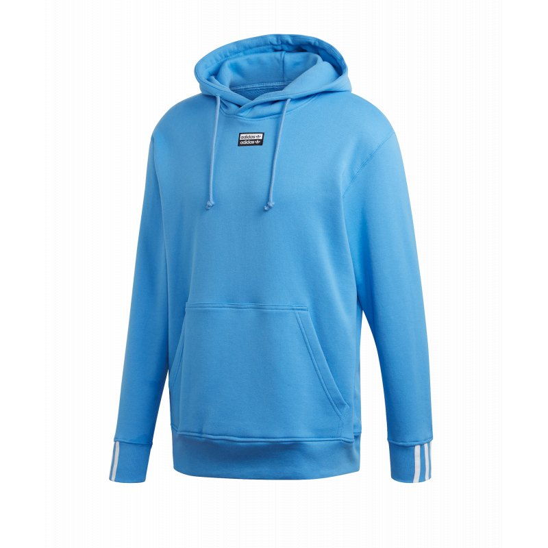 adidas Colorado Half Zip Hoodie rot weiß blau im WeAre Shop