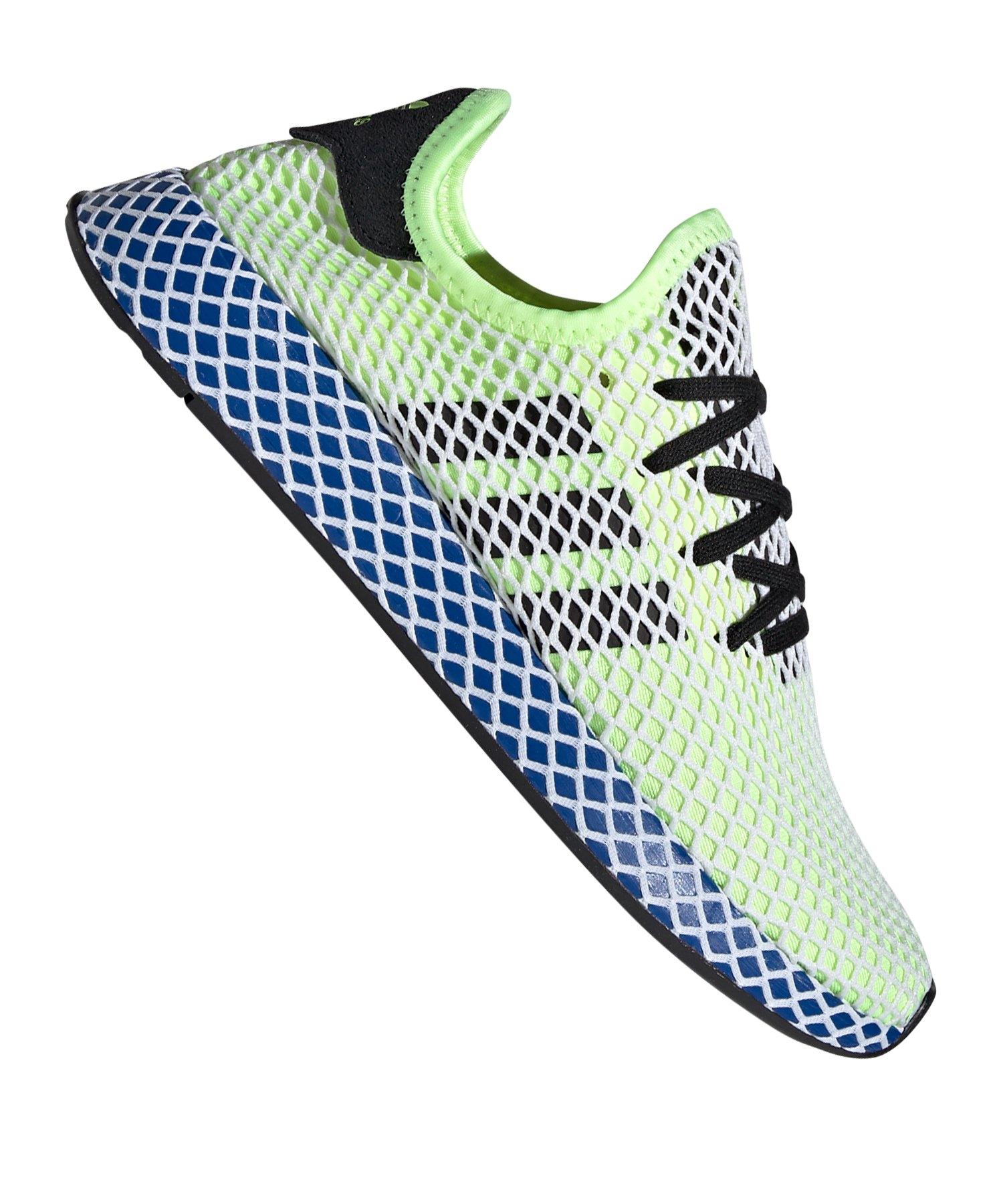 Herren Adidas Originals Deerupt Runner Runner Runner