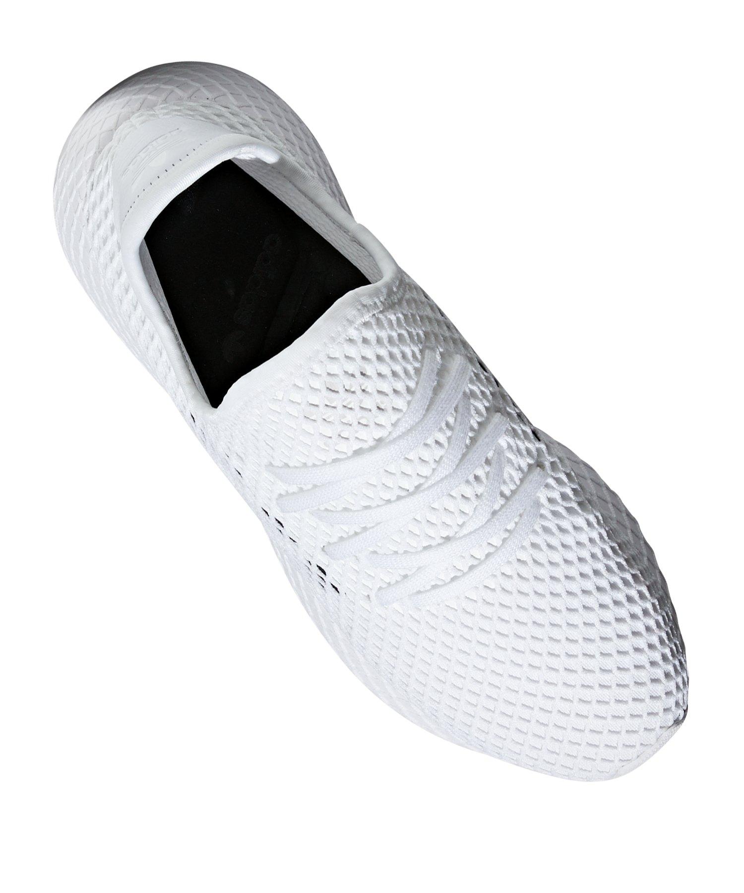 adidas Deerupt Runner Schuh Rosa | adidas Deutschland