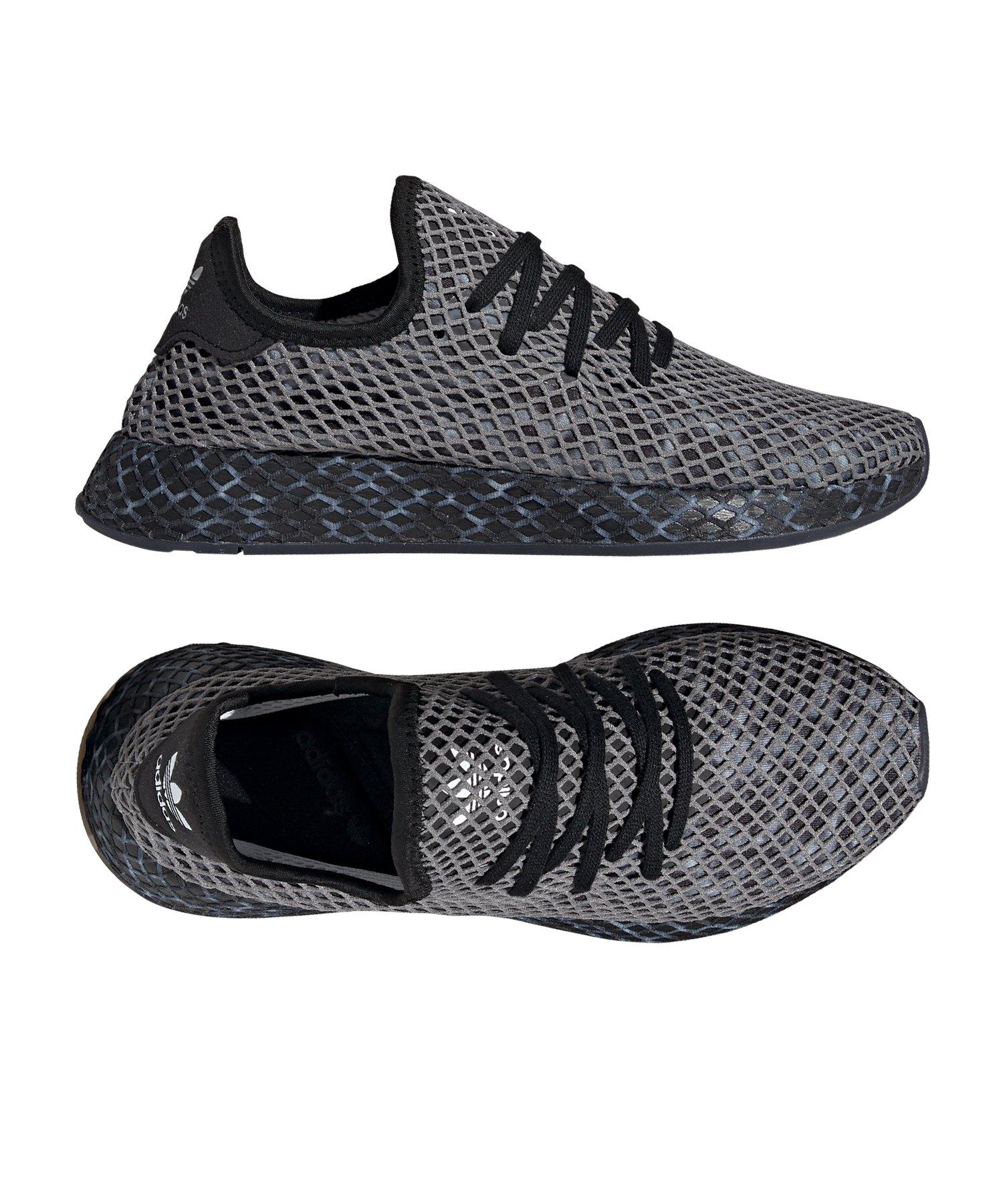 Adidas Originals Deerupt Runner Herren Sport Schuhe Sneaker