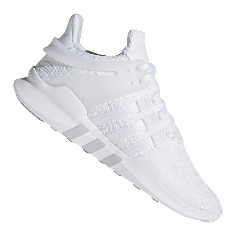 lowest price 7f5d9 d2904 adidas Originals EQT S ADV Sneaker Damen Weiss