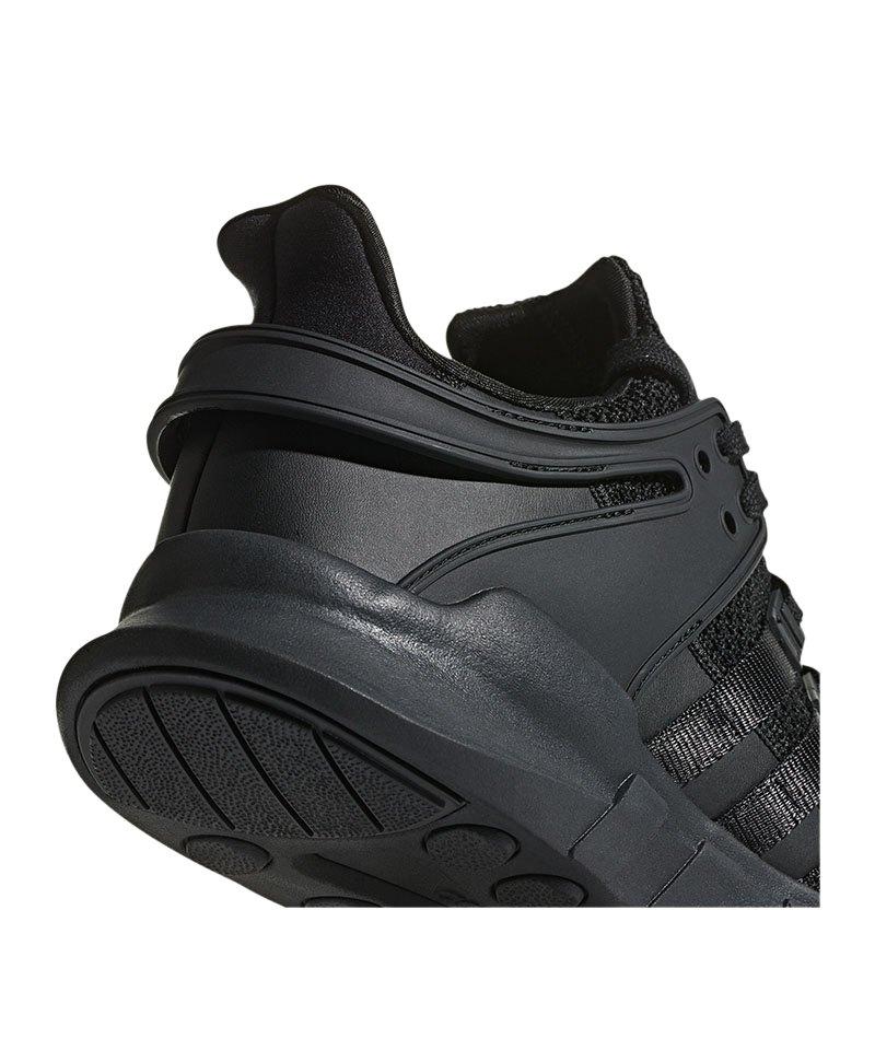 Adidas Originals Eqt Support Adv Sneaker Schwarz Streetwear