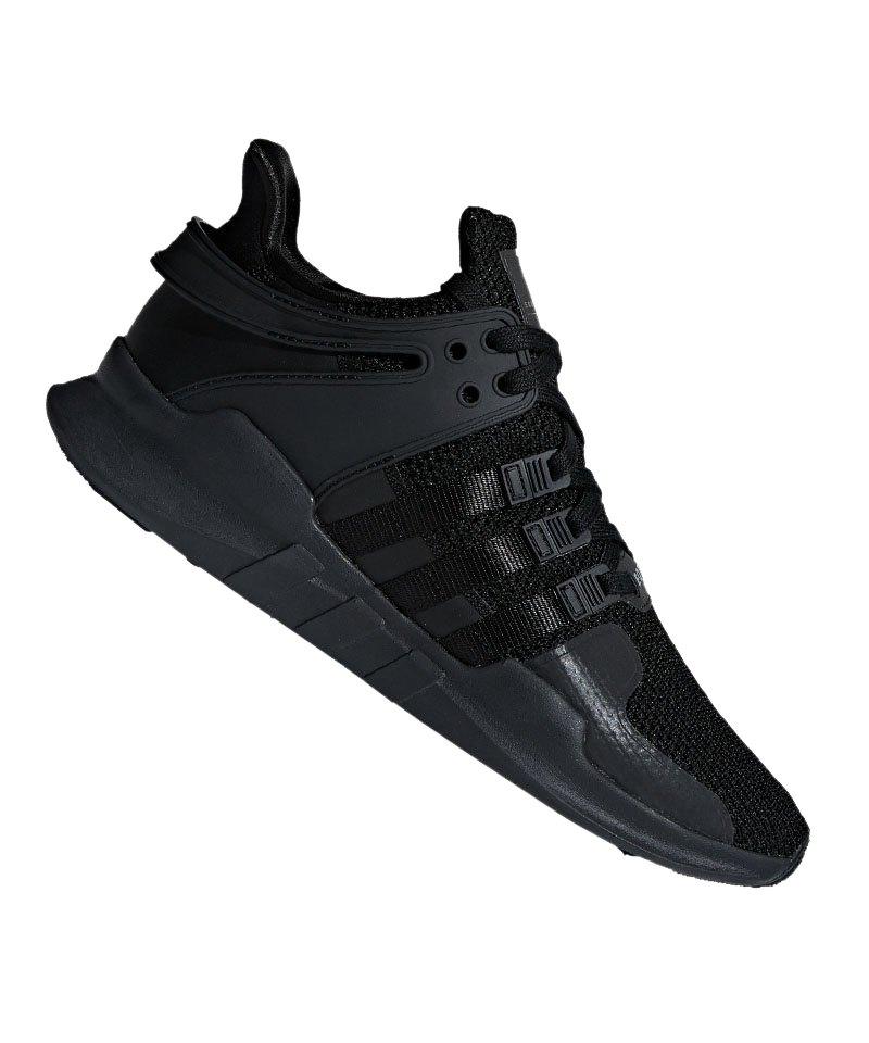 adidas Originals EQT Support ADV Sneaker Schwarz