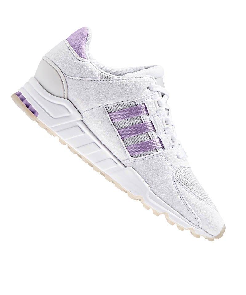 wholesale dealer 1b340 9f4b3 adidas Originals EQT Support RF Sneaker Damen Weis