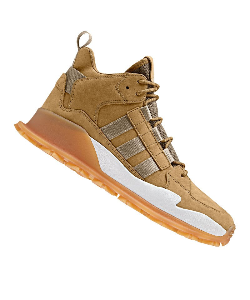 newest a5e61 3f257 adidas Originals F/1.3 LE Sneaker Braun