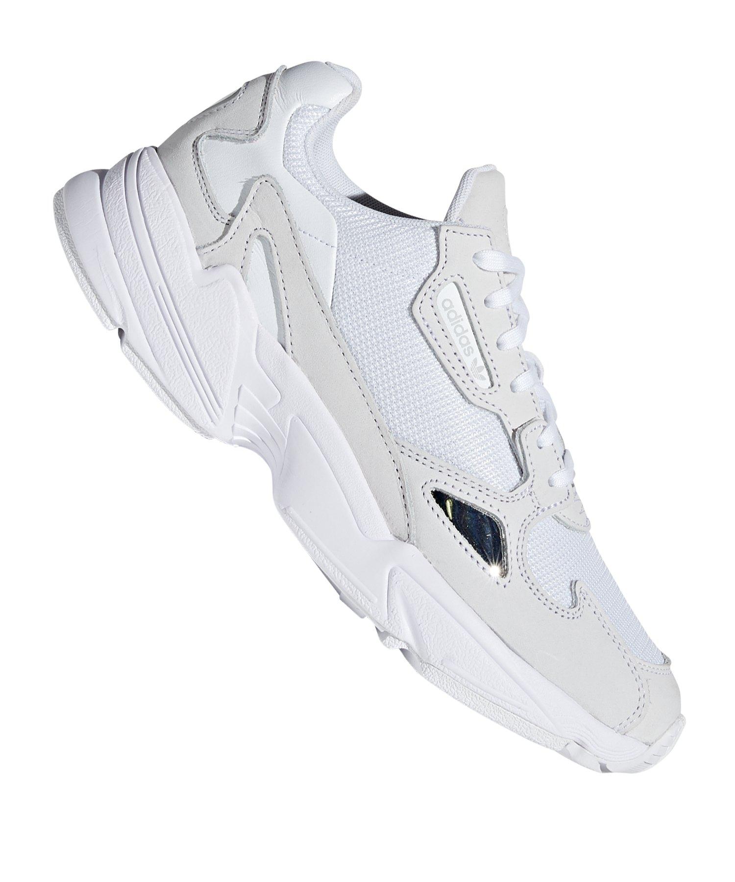 adidas Originals Falcon Sneaker Damen Weiss