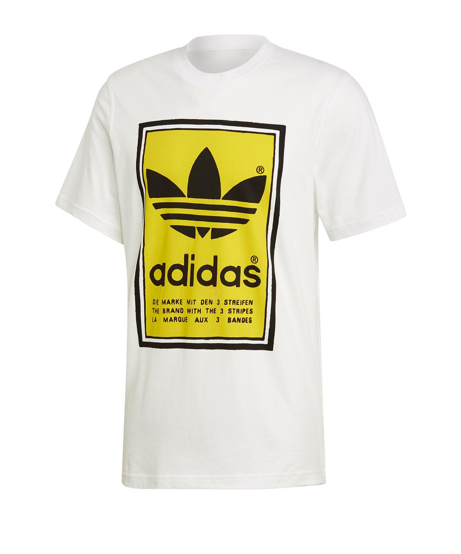 adidas planeten t shirt