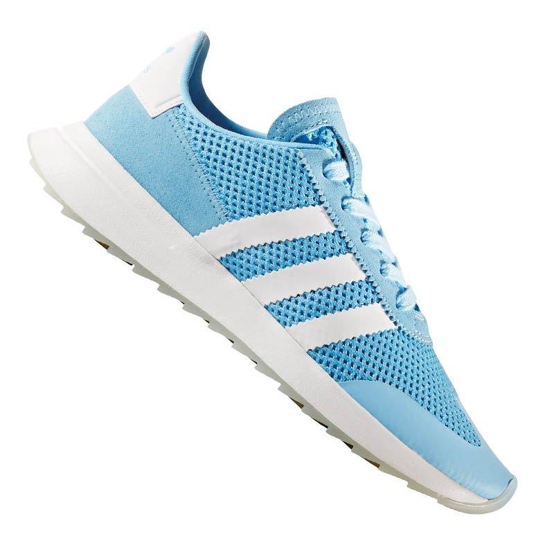 adidas Originals FLB Sneaker Damen Blau