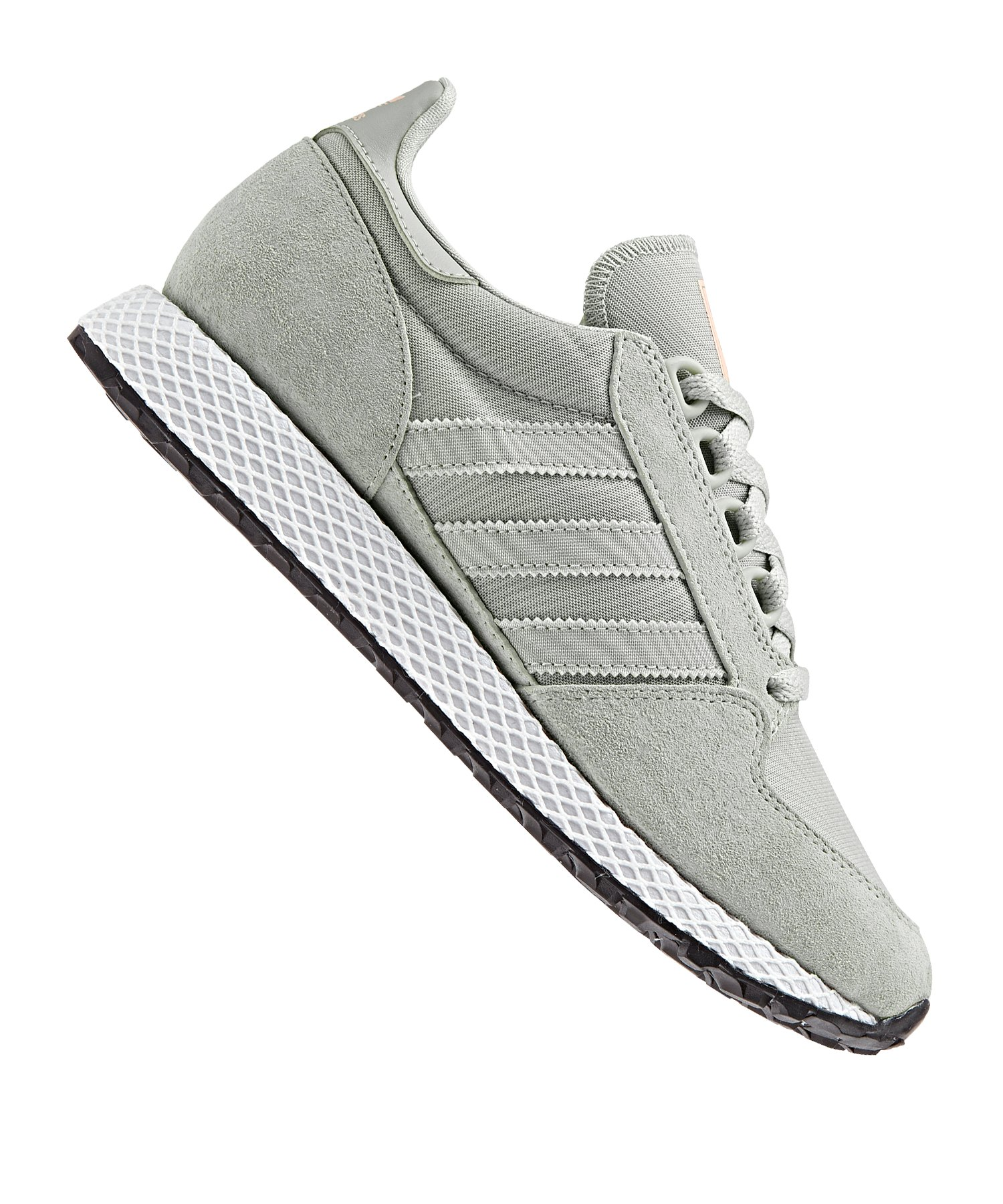 adidas originals forest grove sneaker