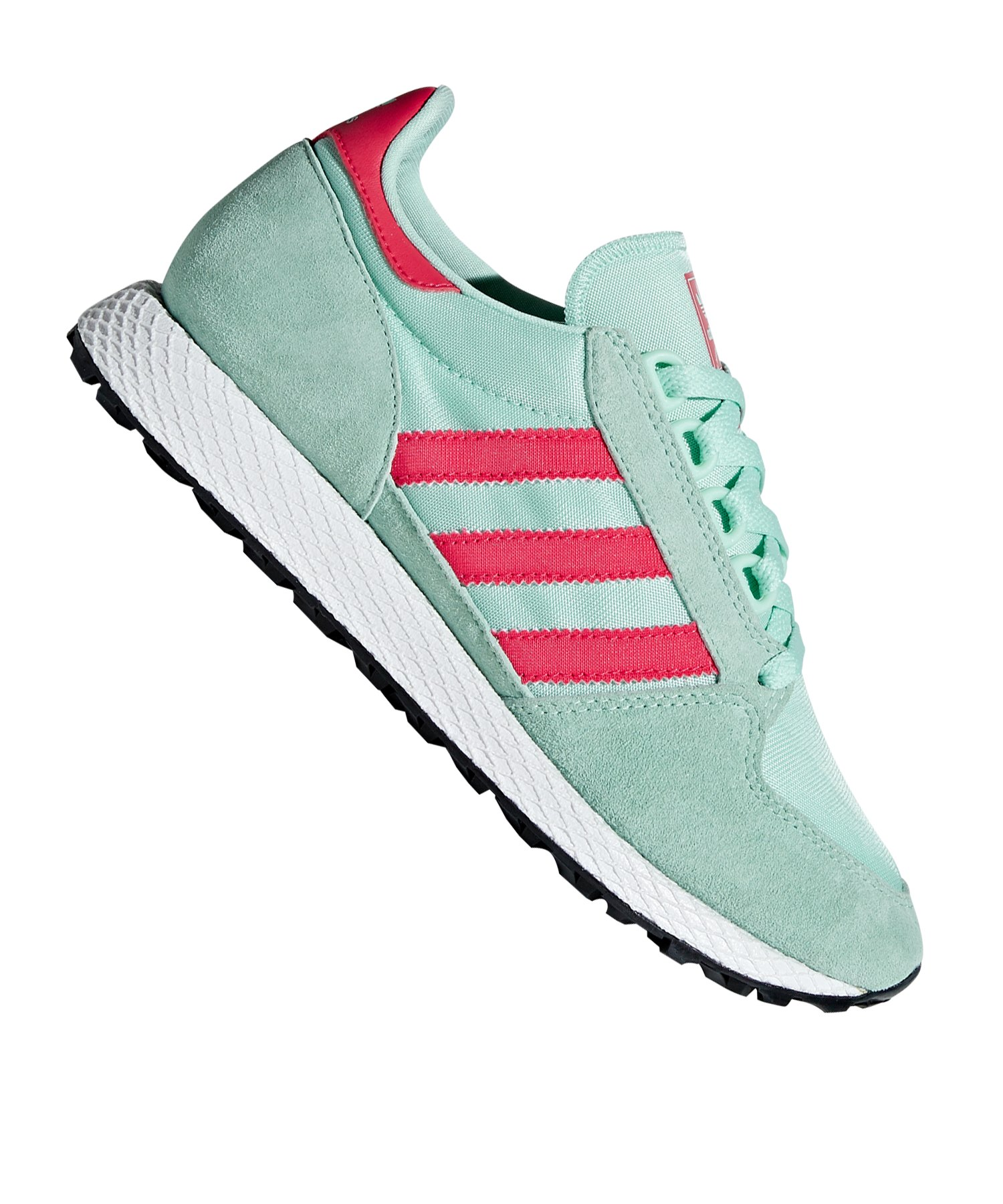 adidas Originals Forest Grove Sneaker Damen Grün