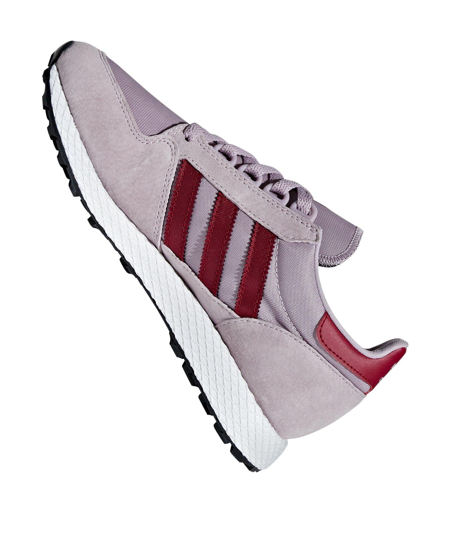 Forest Grove Damen Sneaker Lila Originals Adidas b7gyf6