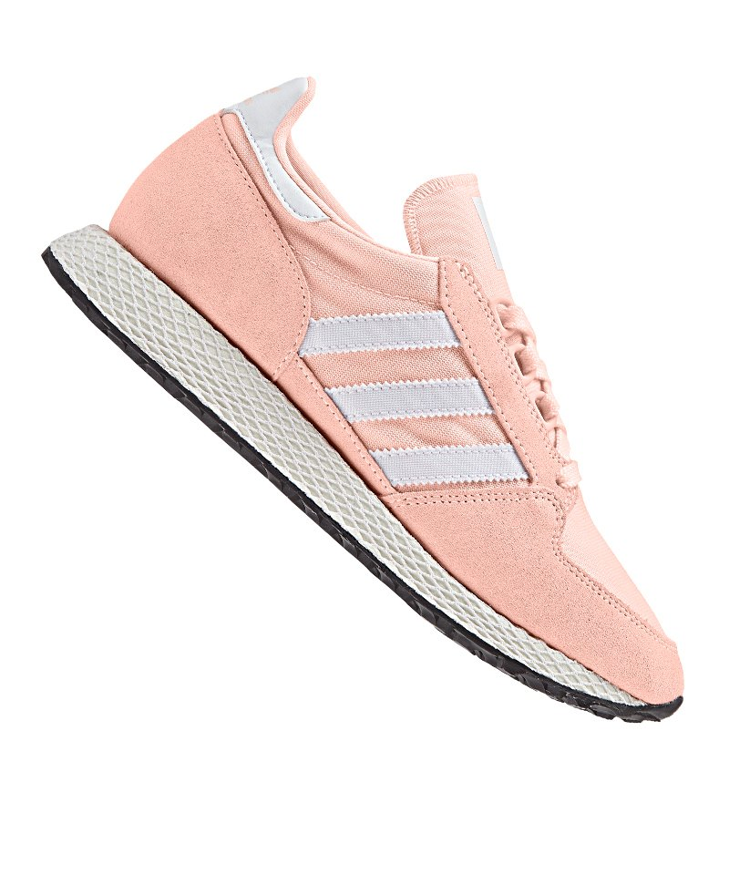 Sneaker Adidas Forest Grove Originals Damen RosaStreetwear hQrdCtsxB