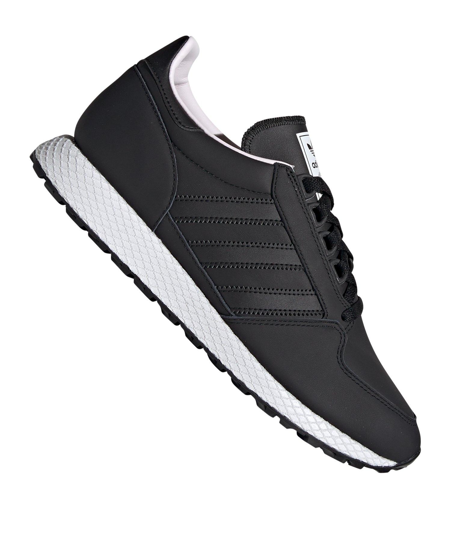 adidas Originals Sneaker Mc x 1 Herren schwarz 44 23