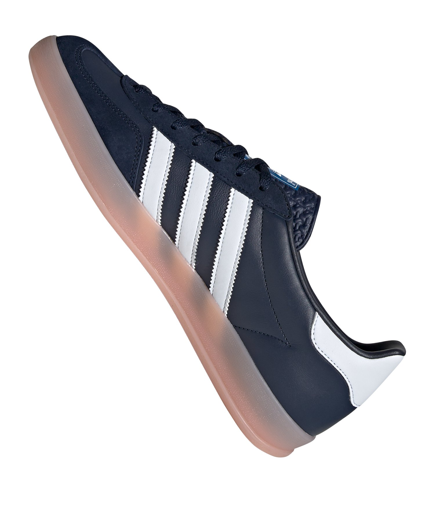 Indoor Originals Blau Adidas Sneaker Gazelle OiPkZTXu