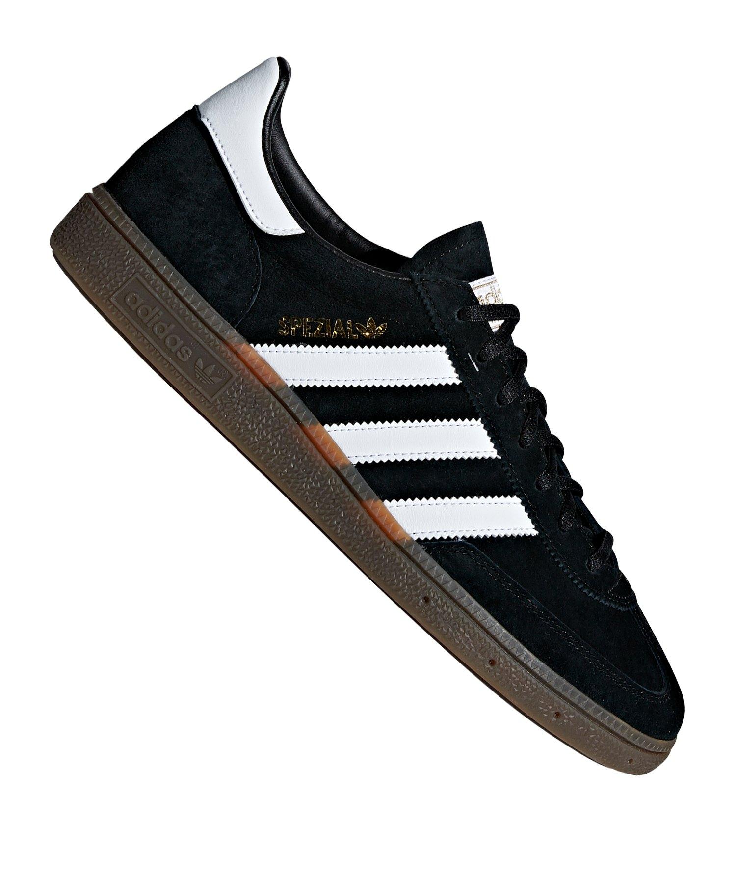 adidas Originals Handball Spezial Sneaker Schwarz