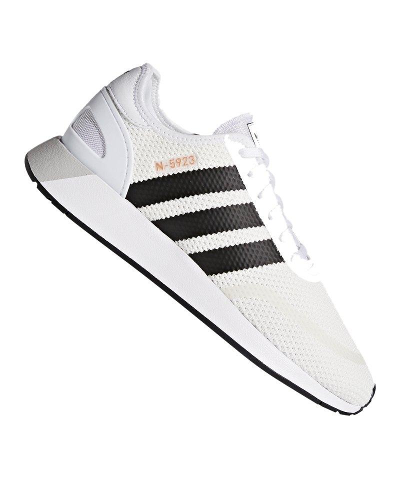 adidas Originals N 5923 Sneaker Weiss Schwarz