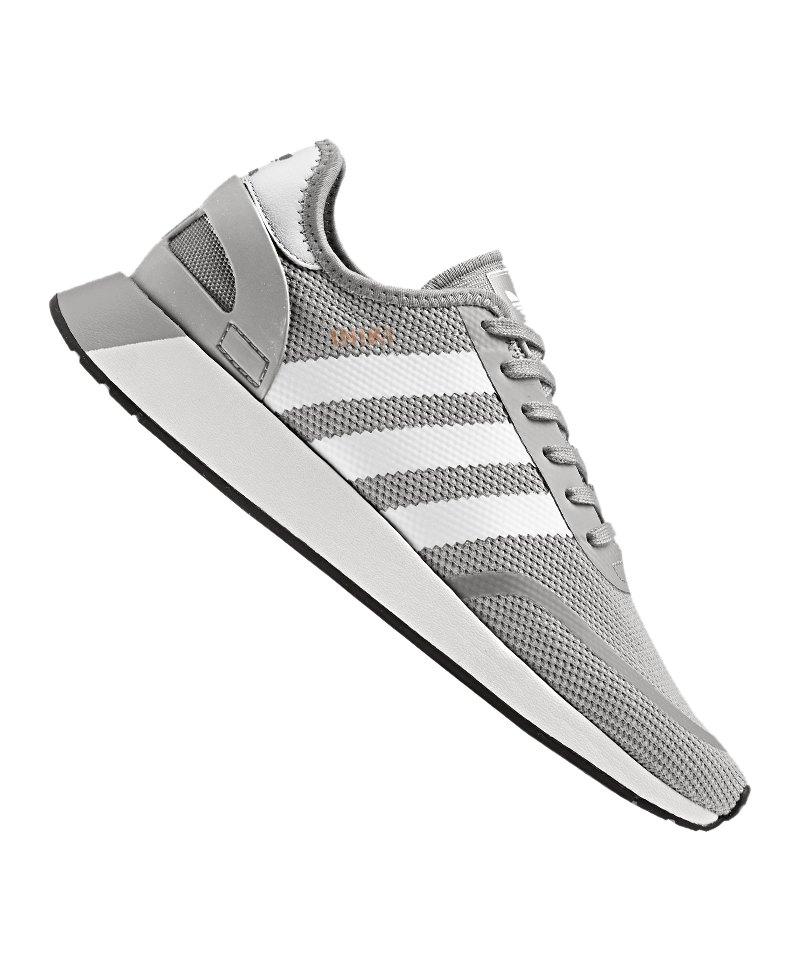 adidas Originals N 5923 Sneaker Grau Weiss