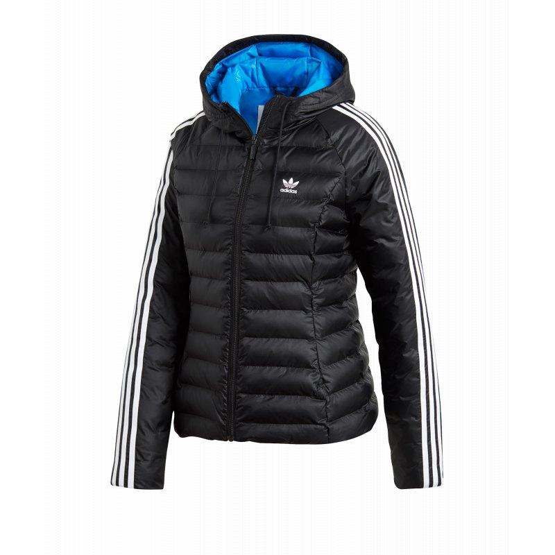 adidas Originals Jacket Jacke Damen Schwarz