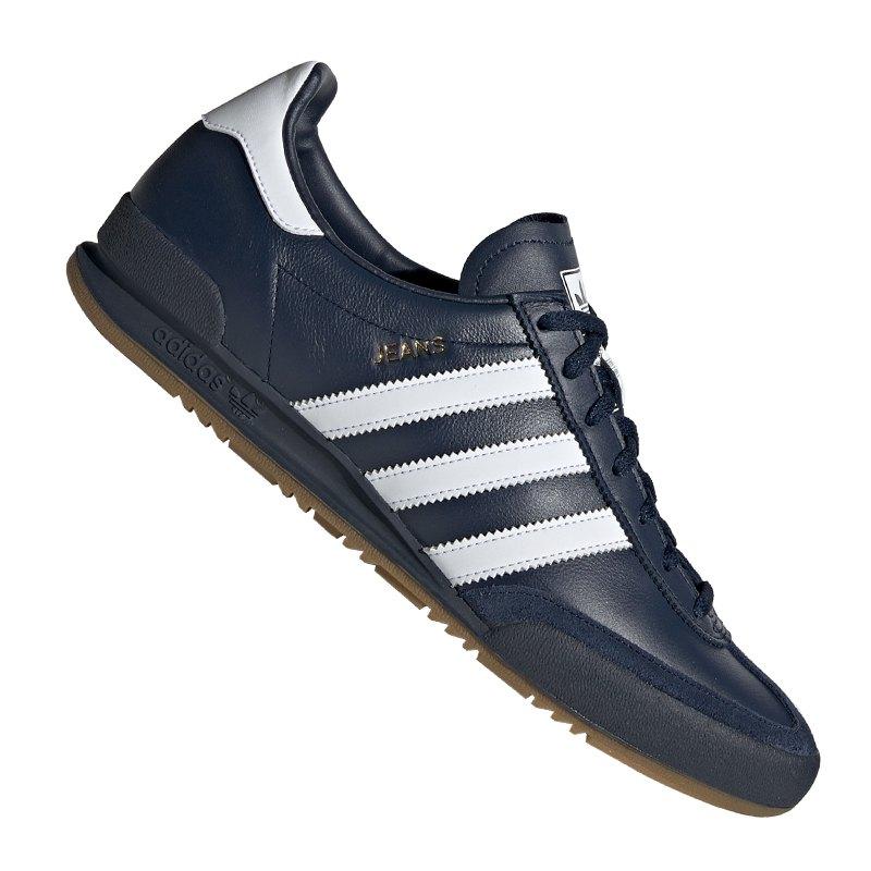 Sneaker Originals Blau Adidas WeissstreetstyleFreizeit Jeans UzVpqSM