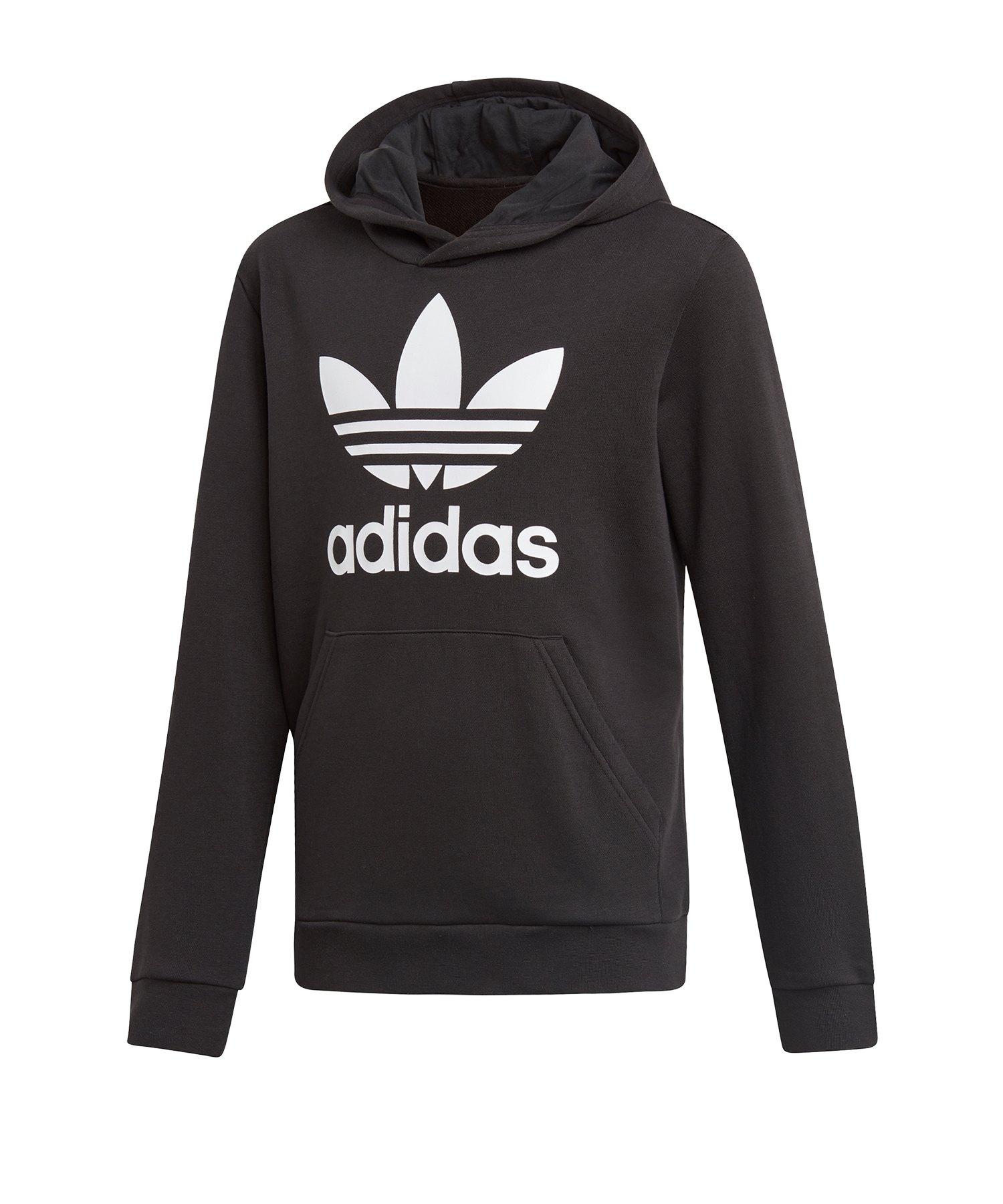 Mode Bestbewerteter Rabatt größter Rabatt adidas Originals Kapuzensweatshirt Kids Grün