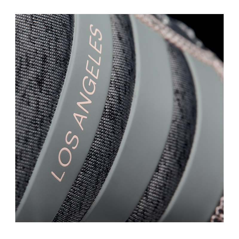 adidas originals los angeles sneaker damen grau damen. Black Bedroom Furniture Sets. Home Design Ideas