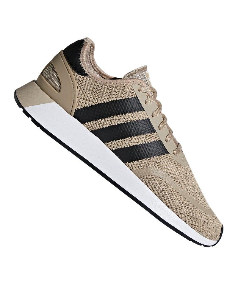 ADIDAS N 5923 HERREN Schuhe Turnschuhe Originals Schwarz