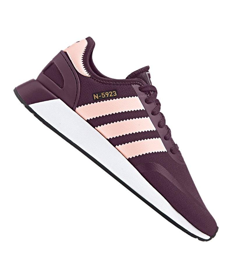 5923 Streetwear Adidas N Lila Sneaker Originals Damen Rosa 110qw