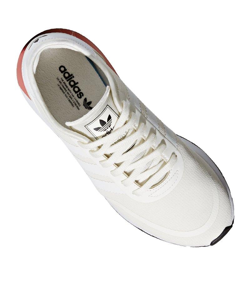e526b79e6c7b52 Weiss 5923 Adidas Sneaker Originals Freizeit Rot N Damen wxzPXp