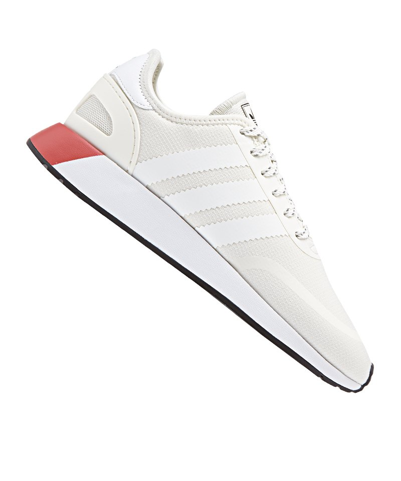 adidas Originals N-5923 Sneaker Damen Weiss Rot