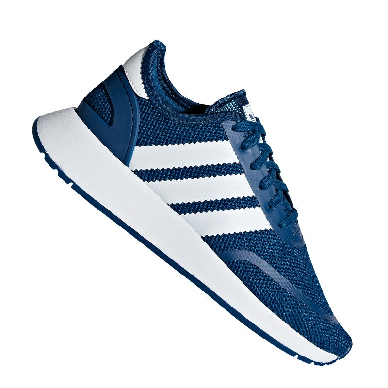 adidas Originals N-5923 Sneaker Kids Blau Weiss