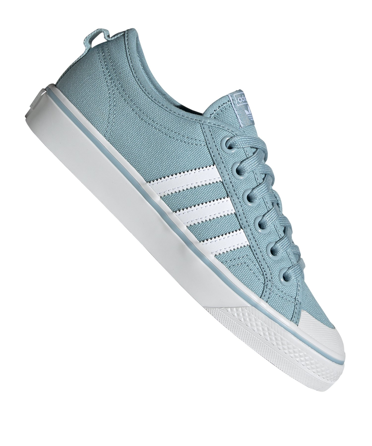 adidas ORIGINALS NIZZA Damen Sneaker