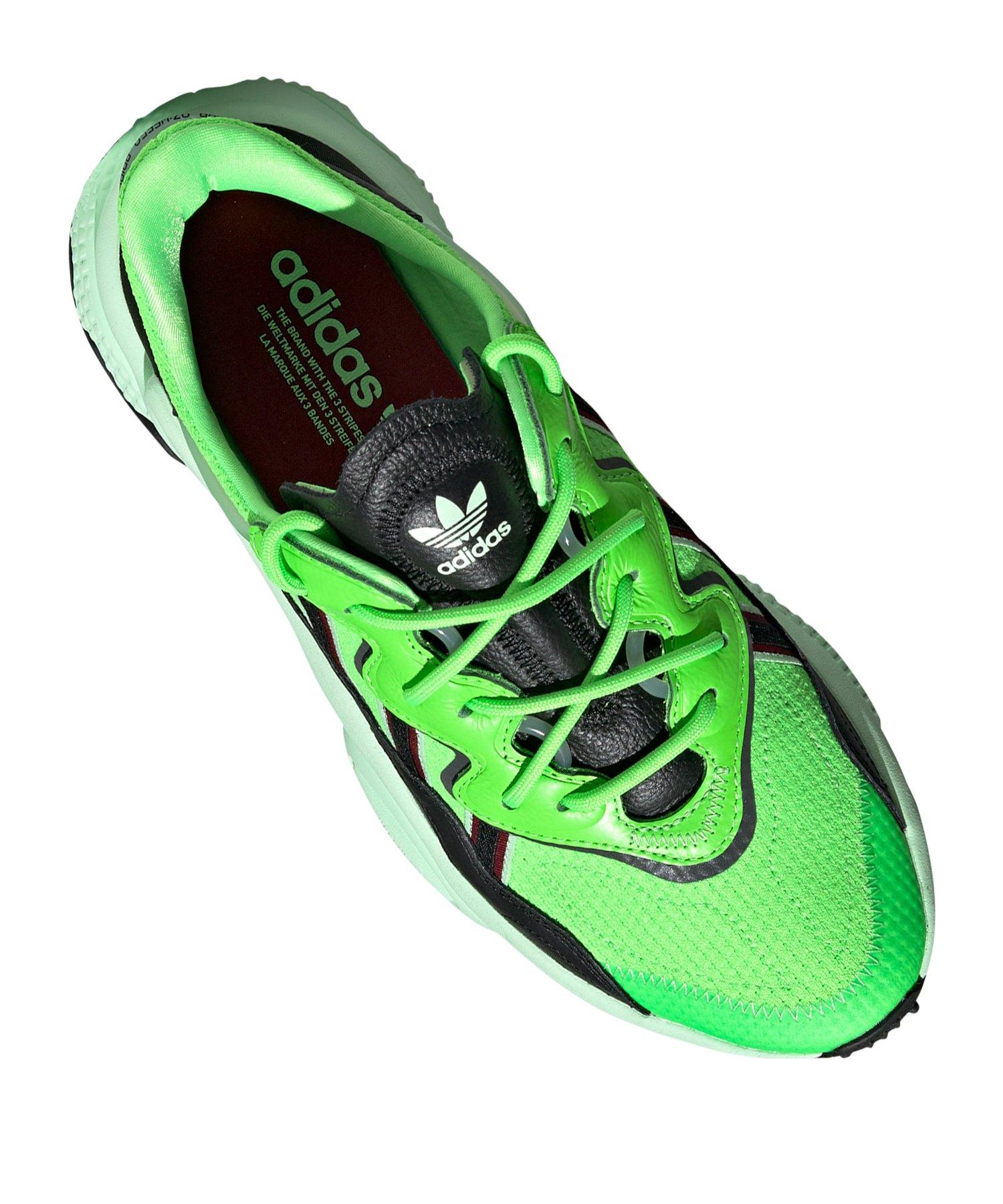 grün business sneaker herren adidas fein