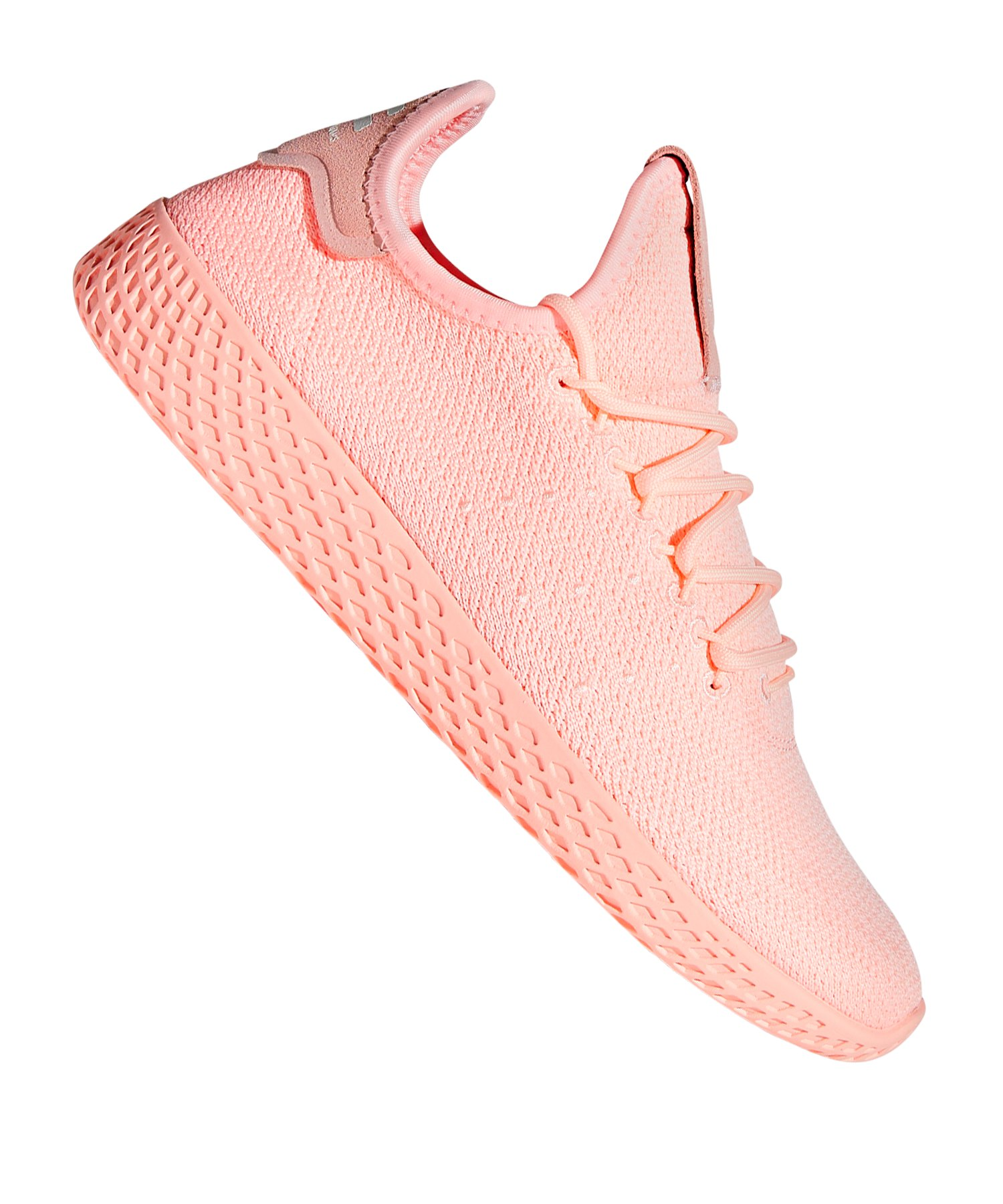 adidas Originals PW Tennis HU Sneaker Damen Rosa