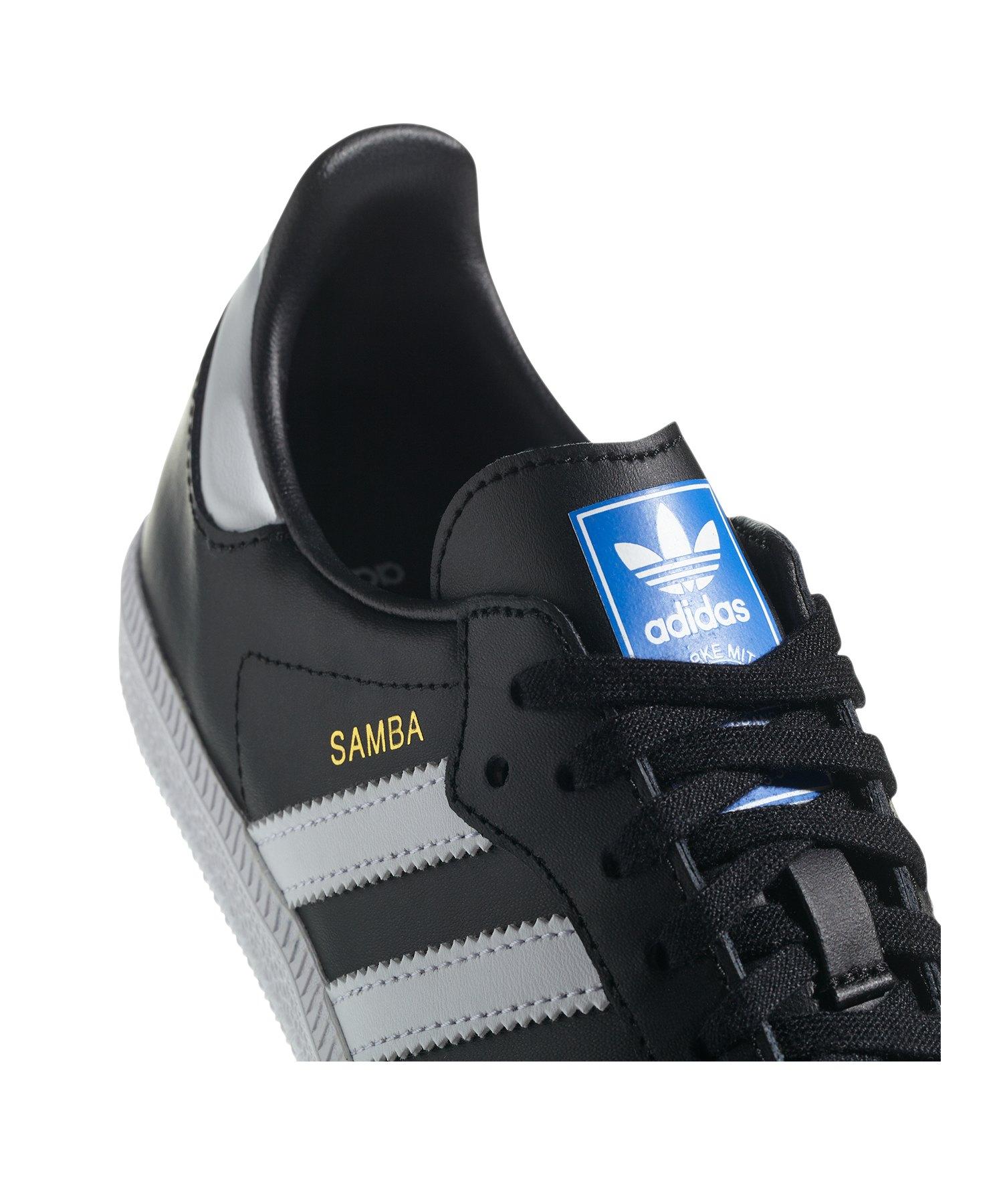 adidas samba schuhe kinder